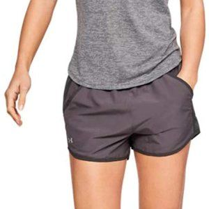 NWT Under Armour Women's Fly-By Running Shorts XS